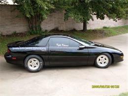 1993 Chevrolet Camaro Z28 (CC-1008778) for sale in Arlington, Texas