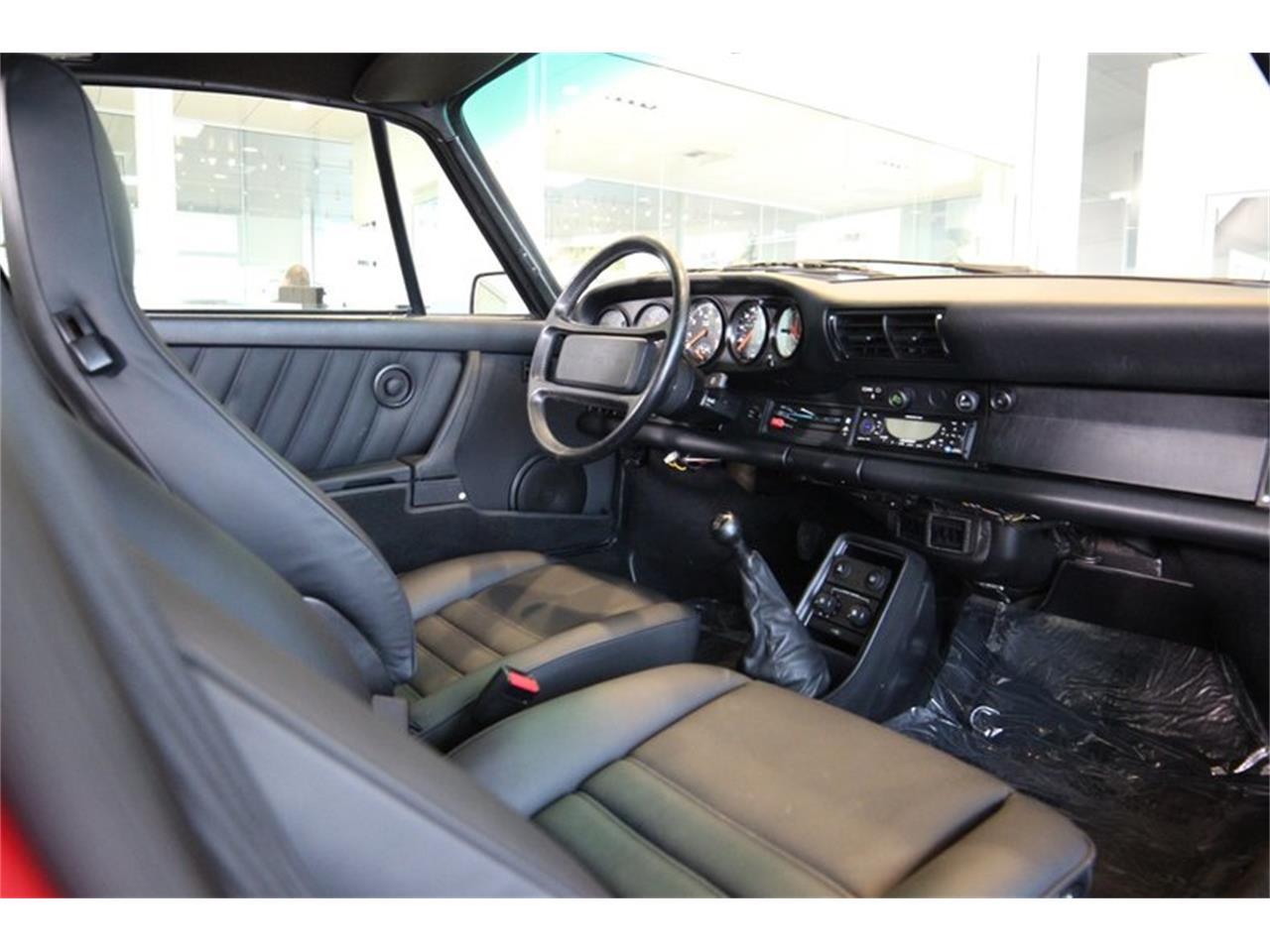 1987 Porsche 911 (CC-1008966) for sale in Las Vegas, Nevada