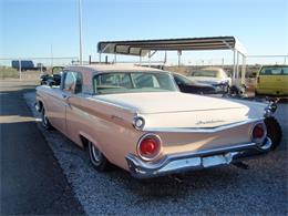 1959 Ford Skyliner (CC-1009078) for sale in Quartzsite, Arizona