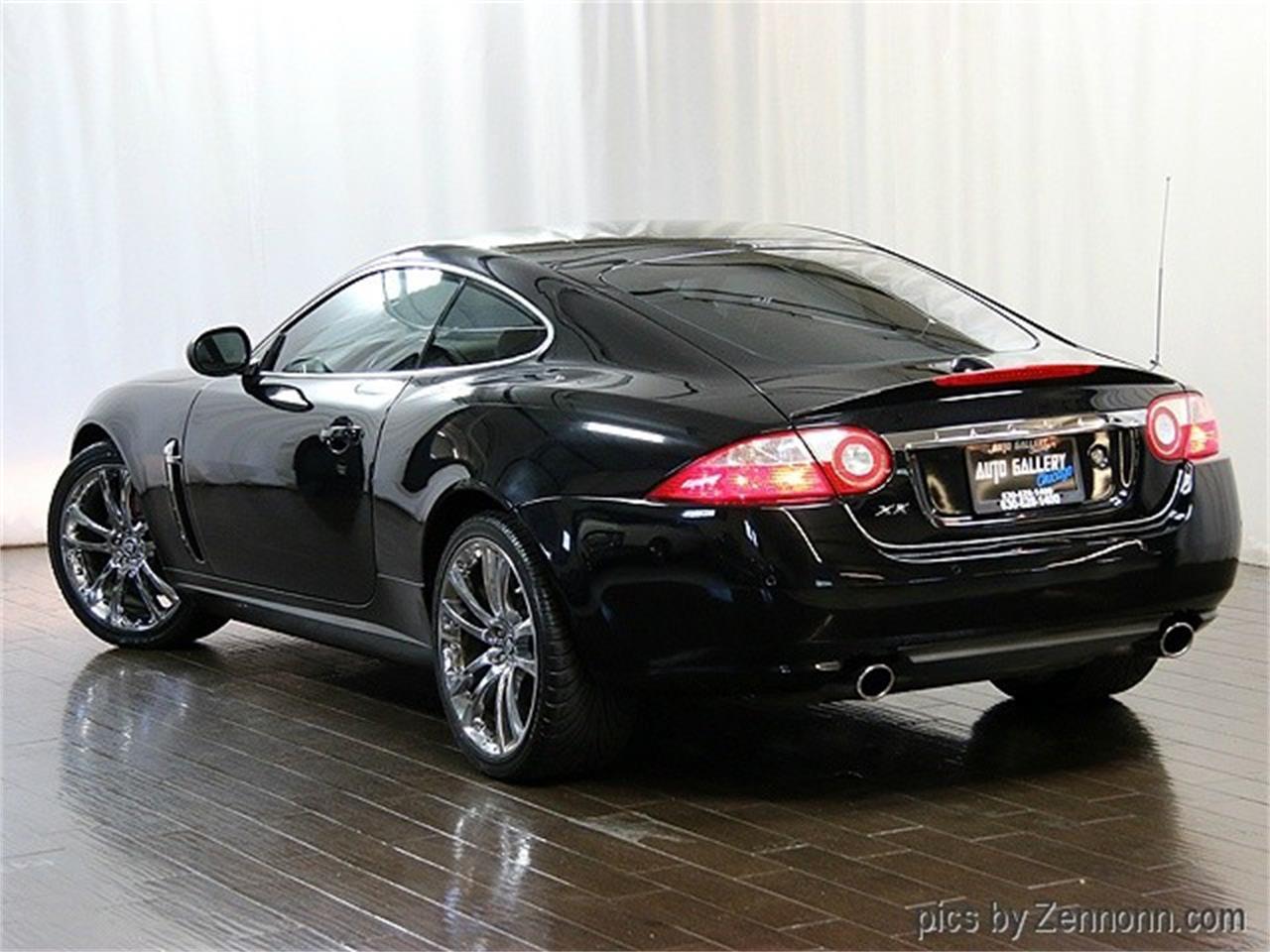 2007 Jaguar XK for Sale | ClassicCars.com | CC-1009520