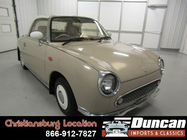 1991 Nissan Figaro (CC-1009573) for sale in Christiansburg, Virginia