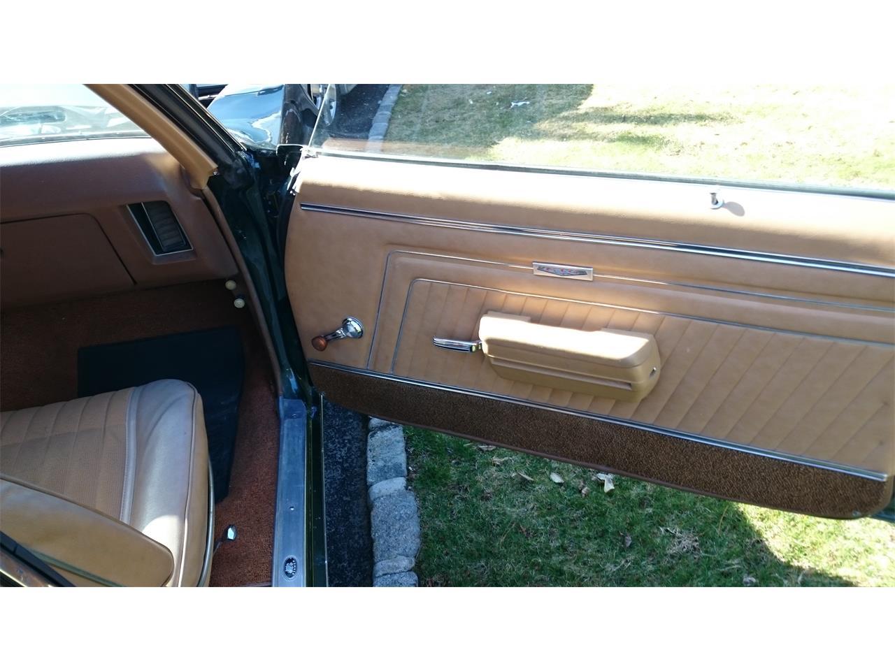 1970 Pontiac GTO (CC-1009661) for sale in New York, New York