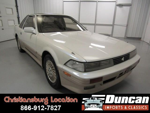 1989 Toyota Soarer (CC-1009855) for sale in Christiansburg, Virginia