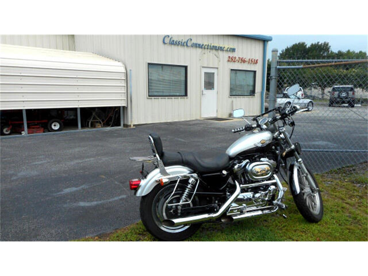 2003 Harley-Davidson Sportster (CC-1011147) for sale in Greenville, North Carolina