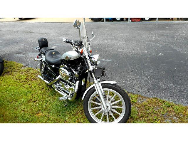 2003 Harley-Davidson Sportster (CC-1011147) for sale in Greenville, North Carolina