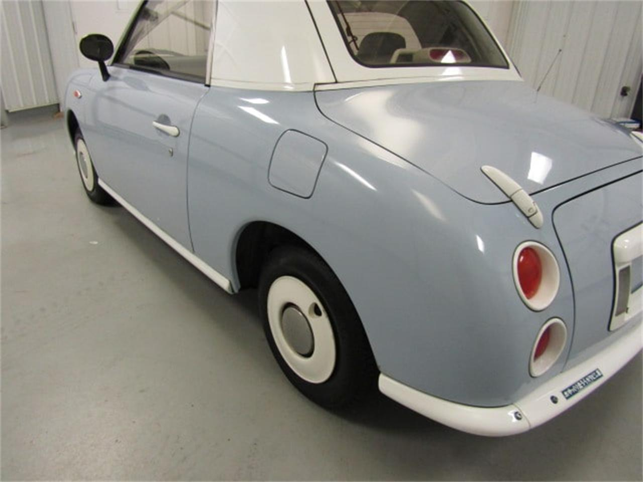1991 Nissan Figaro (CC-1011228) for sale in Christiansburg, Virginia
