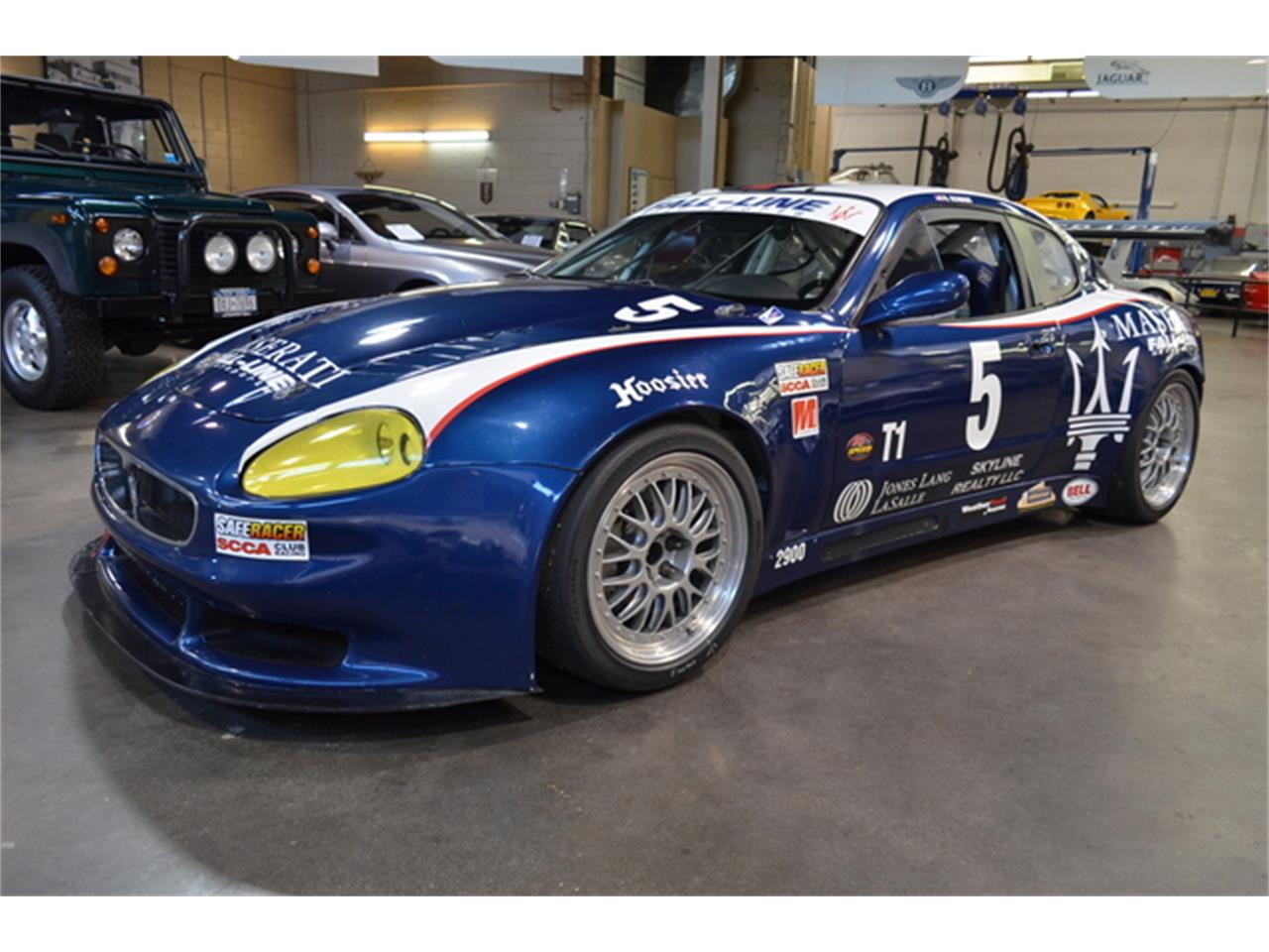 2005 Maserati Trofeo Light (CC-1011262) for sale in Huntington Station, New York