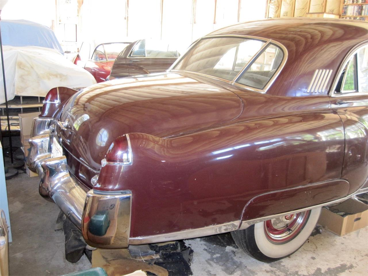 1948 Cadillac Sixty Special (CC-1011317) for sale in Port Townsend, Washington