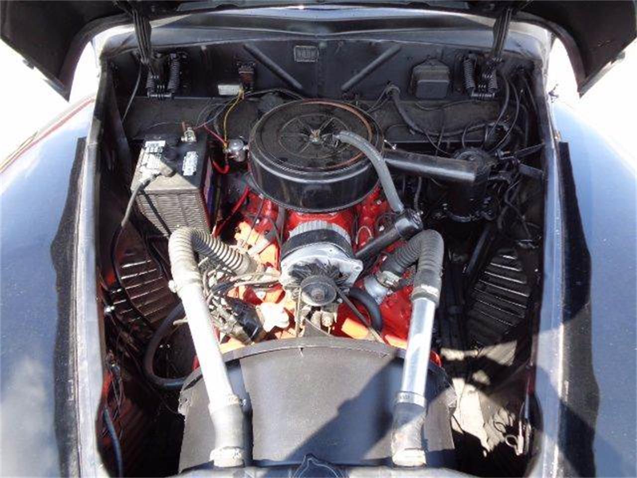 1948 Lincoln Continental (CC-1011813) for sale in Staunton, Illinois