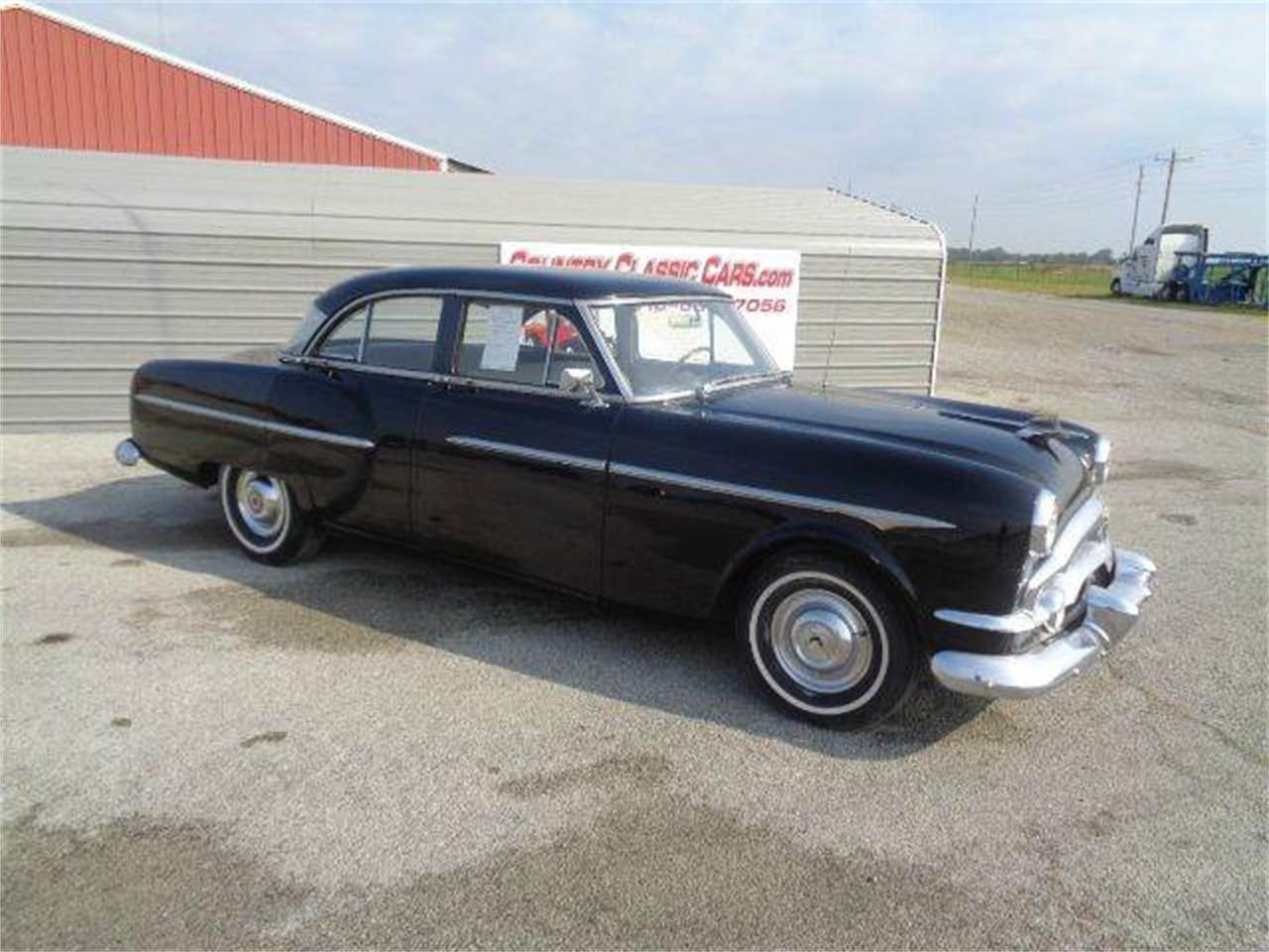 1953 Packard Clipper (CC-1011814) for sale in Staunton, Illinois