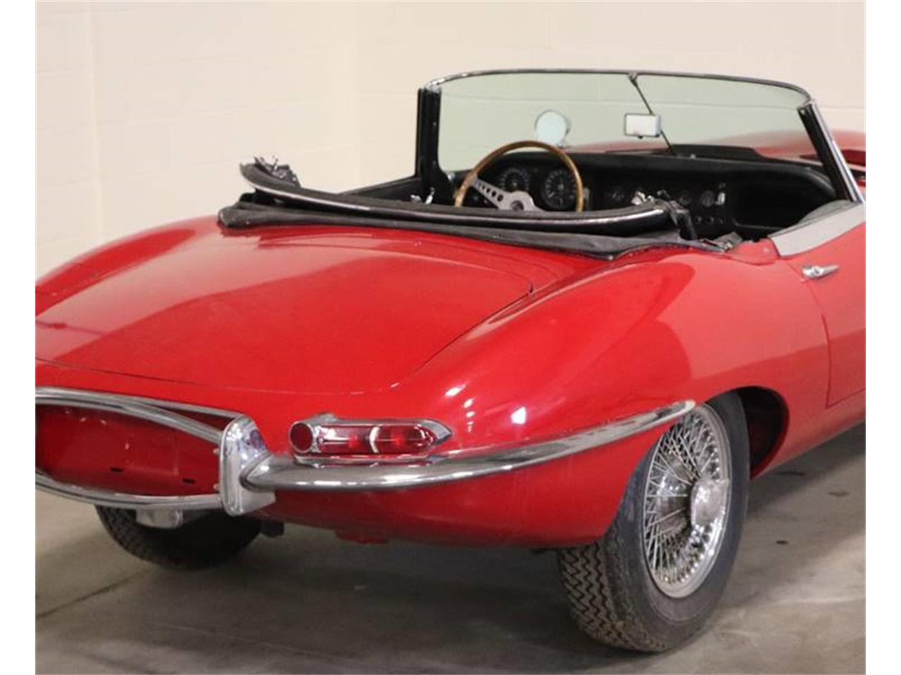 1964 Jaguar E-Type (CC-1011907) for sale in St Louis, Missouri