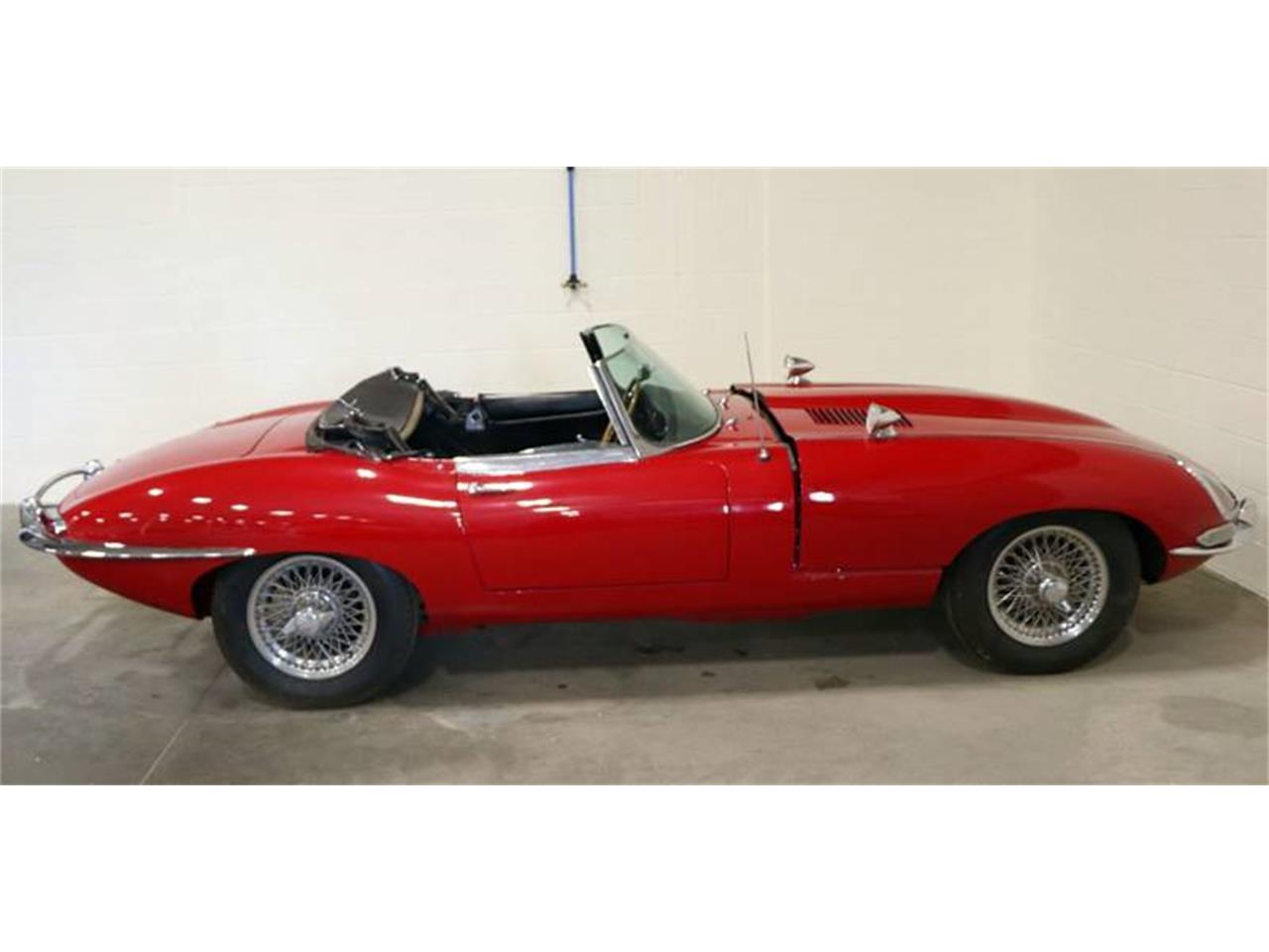 1964 Jaguar E-Type (CC-1011907) for sale in St Louis, Missouri