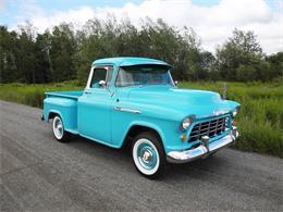 1956 Chevrolet 3100 (CC-1011970) for sale in SUDBURY, Ontario