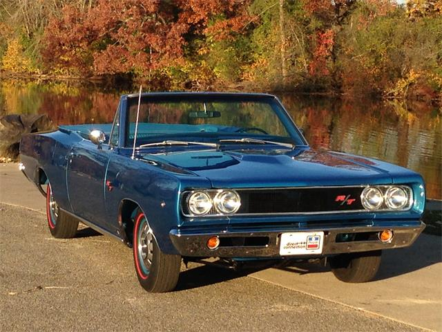 1968 Dodge Coronet R/T (CC-1011983) for sale in Southwest, Michigan