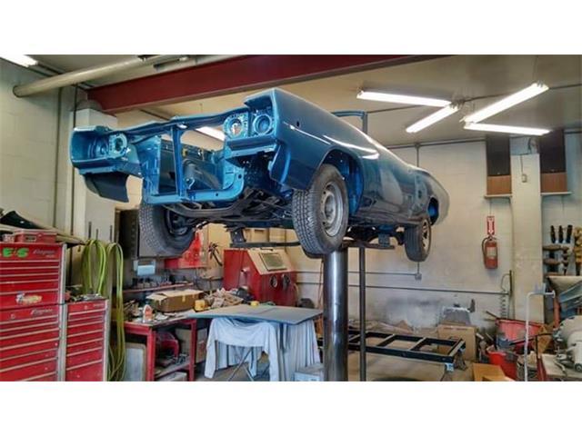 1968 Dodge Coronet R/T (CC-1011983) for sale in Southwest, Michigan