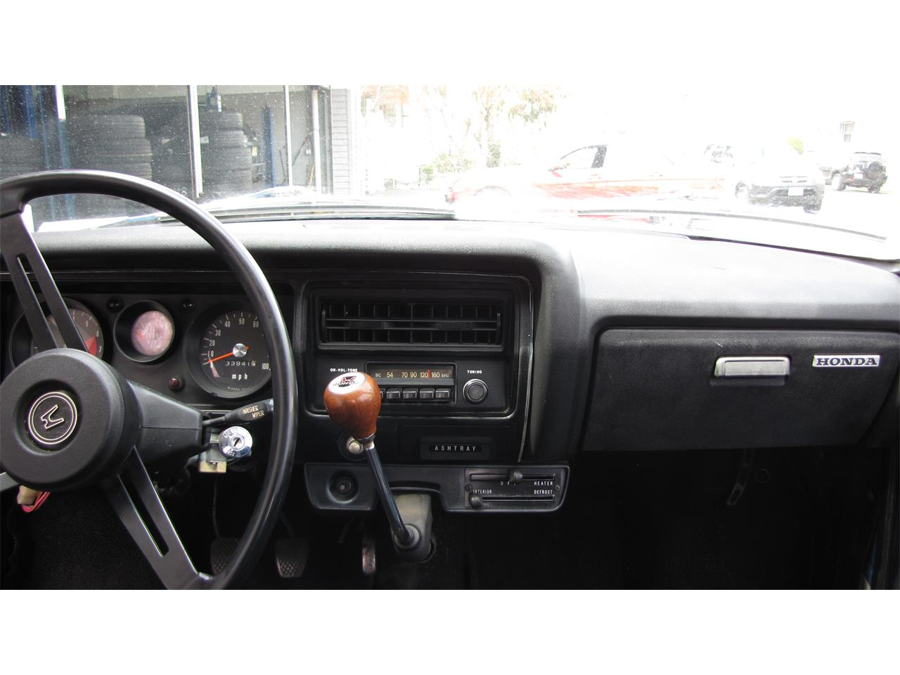 1972 Honda Z600 (CC-1010210) for sale in Paterson, New Jersey