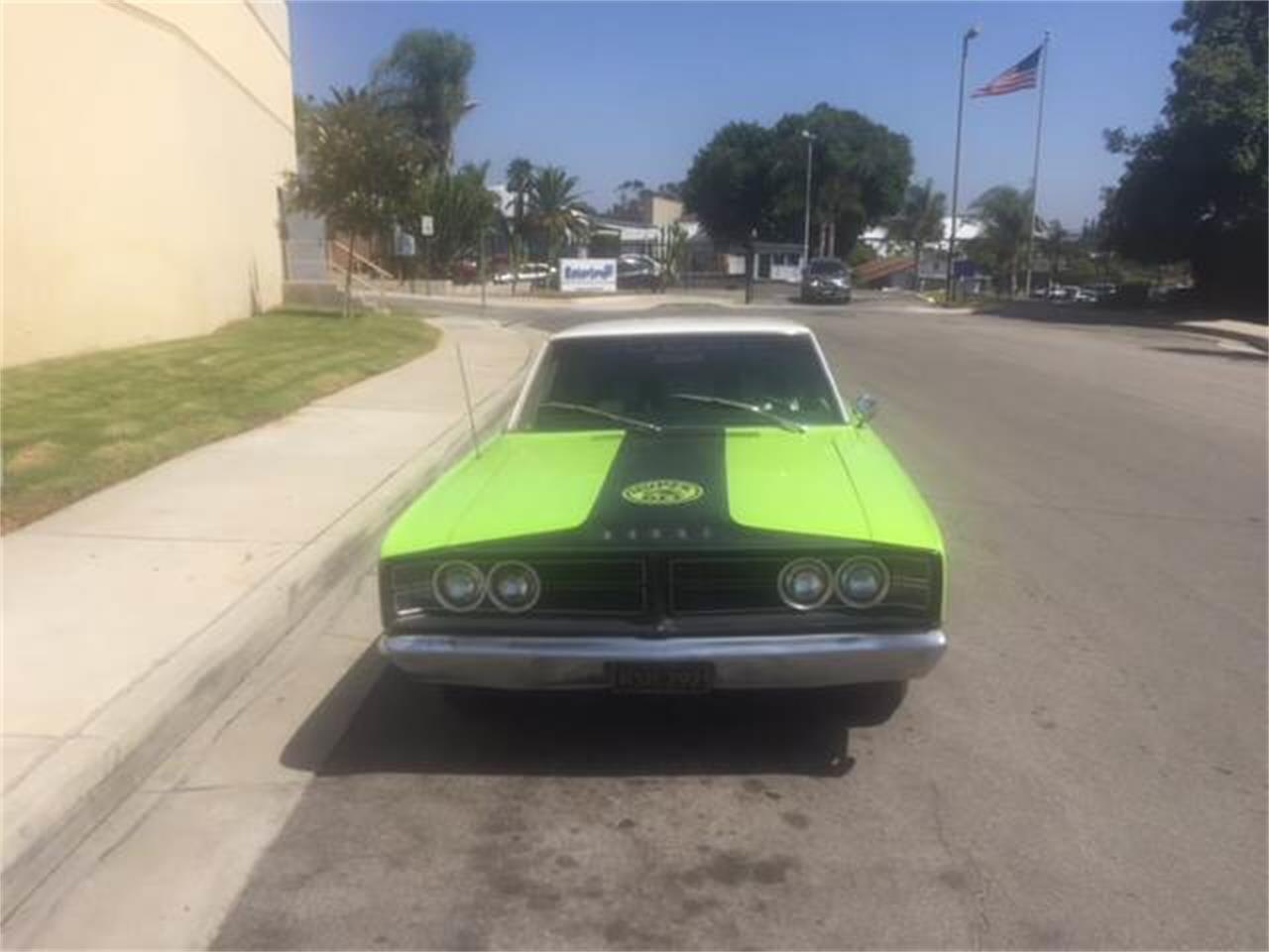 1966 Dodge Coronet (CC-1012411) for sale in Brea, California