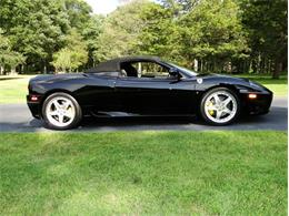 2004 Ferrari 360 (CC-1013160) for sale in Beverly, Massachusetts