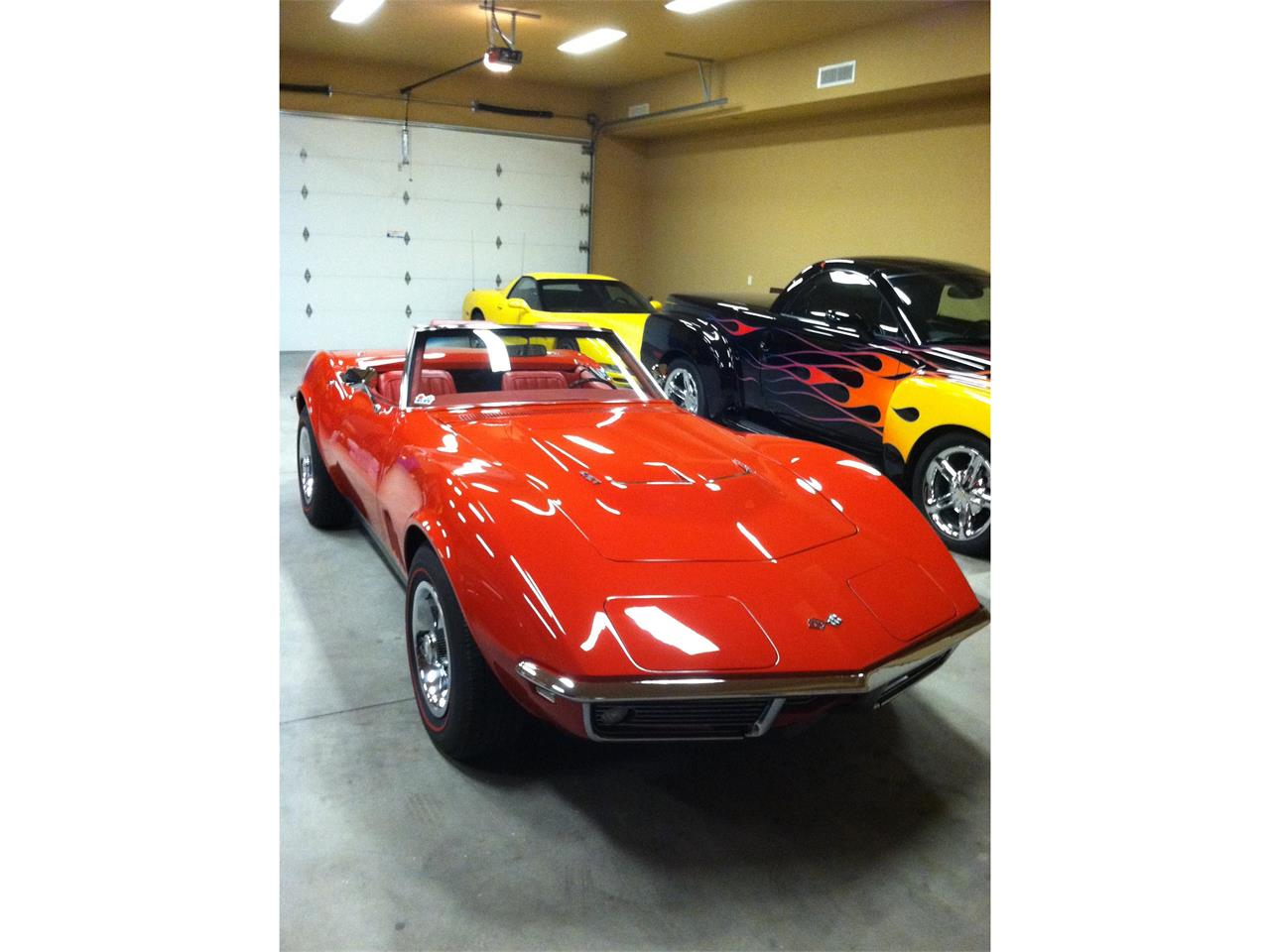 1968 Chevrolet Corvette (CC-1013295) for sale in Pheonix, Arizona