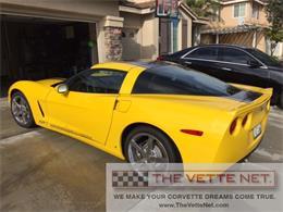 2009 Chevrolet Corvette (CC-1013440) for sale in Sarasota, Florida