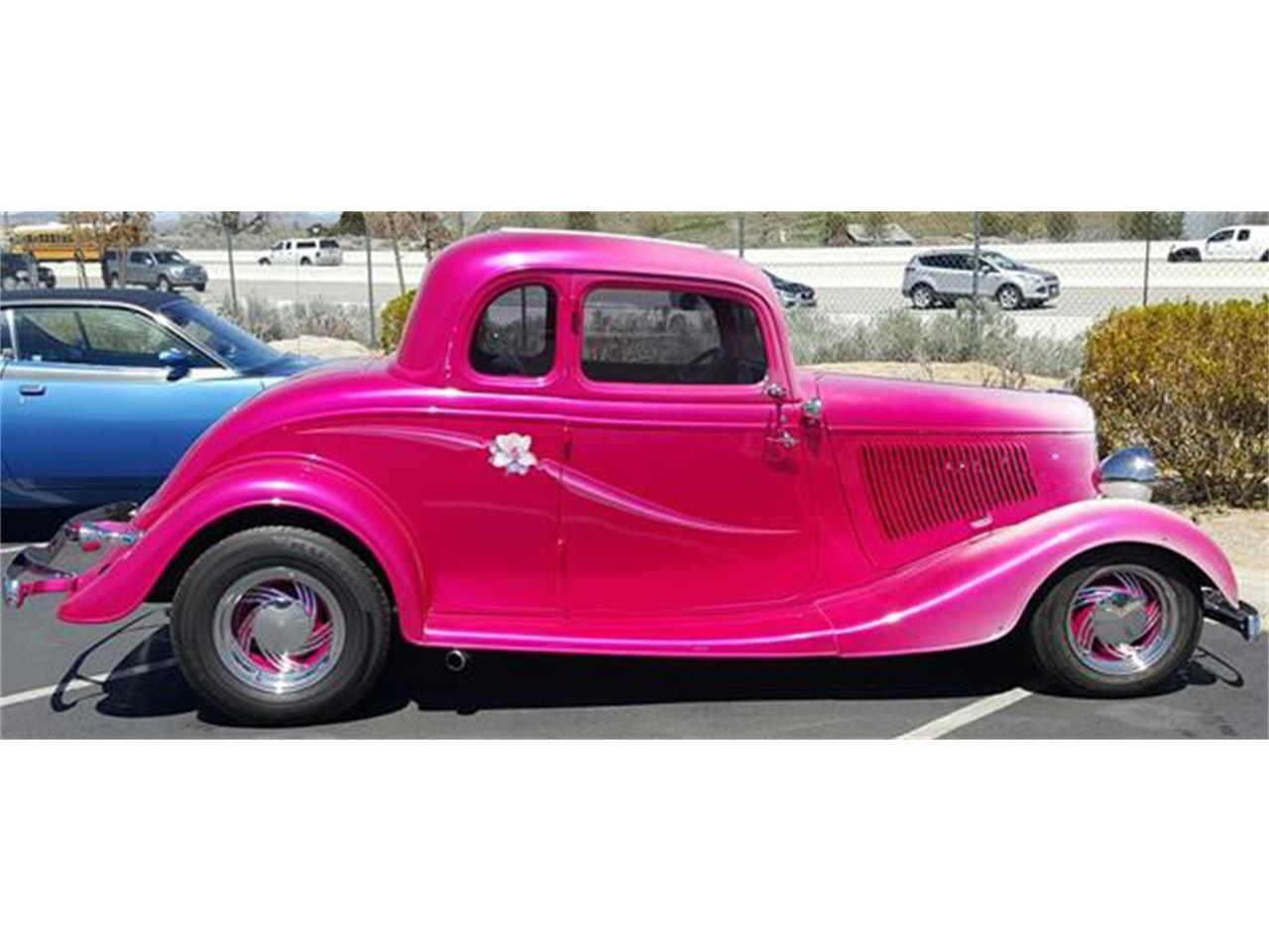 Fabulous 1933 Ford 5 Window Coupe For Sale Classiccars Com Cc 1013550 Spiritservingveterans Wood Chair Design Ideas Spiritservingveteransorg