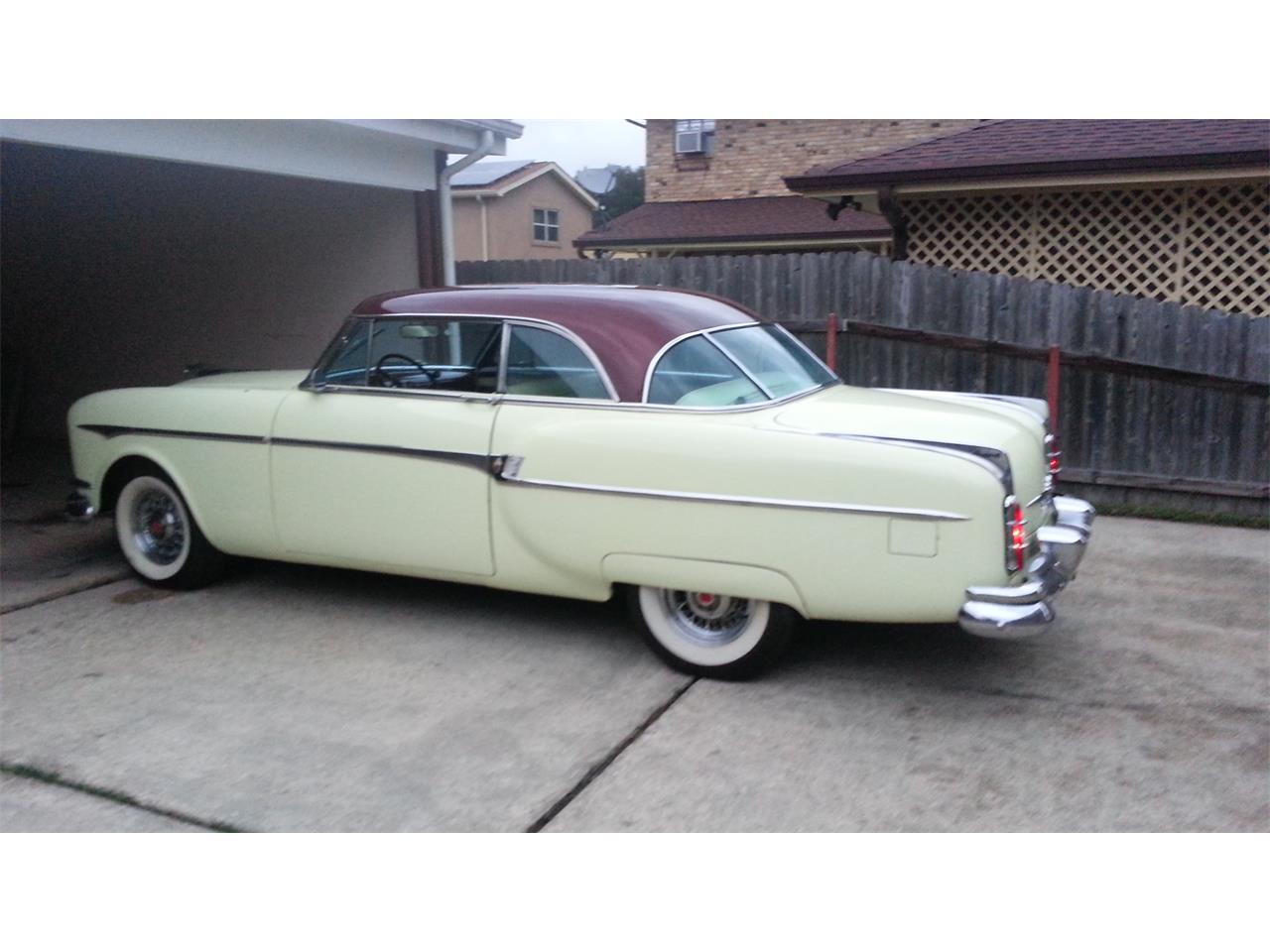 1953 Packard Clipper (CC-1013599) for sale in New Orleans, Louisiana