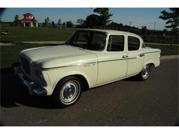 1960 Studebaker Lark (CC-1013607) for sale in West Bend, Wisconsin