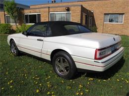 1989 Cadillac Allante (CC-1014020) for sale in Troy, Michigan
