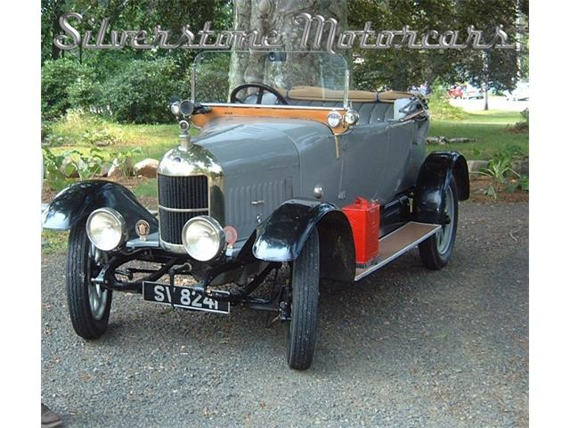 1920 Morris Oxford (CC-1014329) for sale in North Andover, Massachusetts