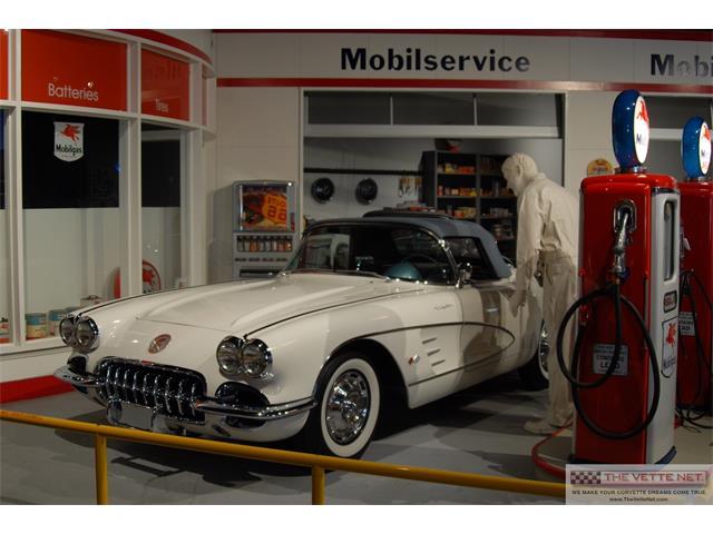 1959 Chevrolet Corvette (CC-1014413) for sale in Sarasota, Florida