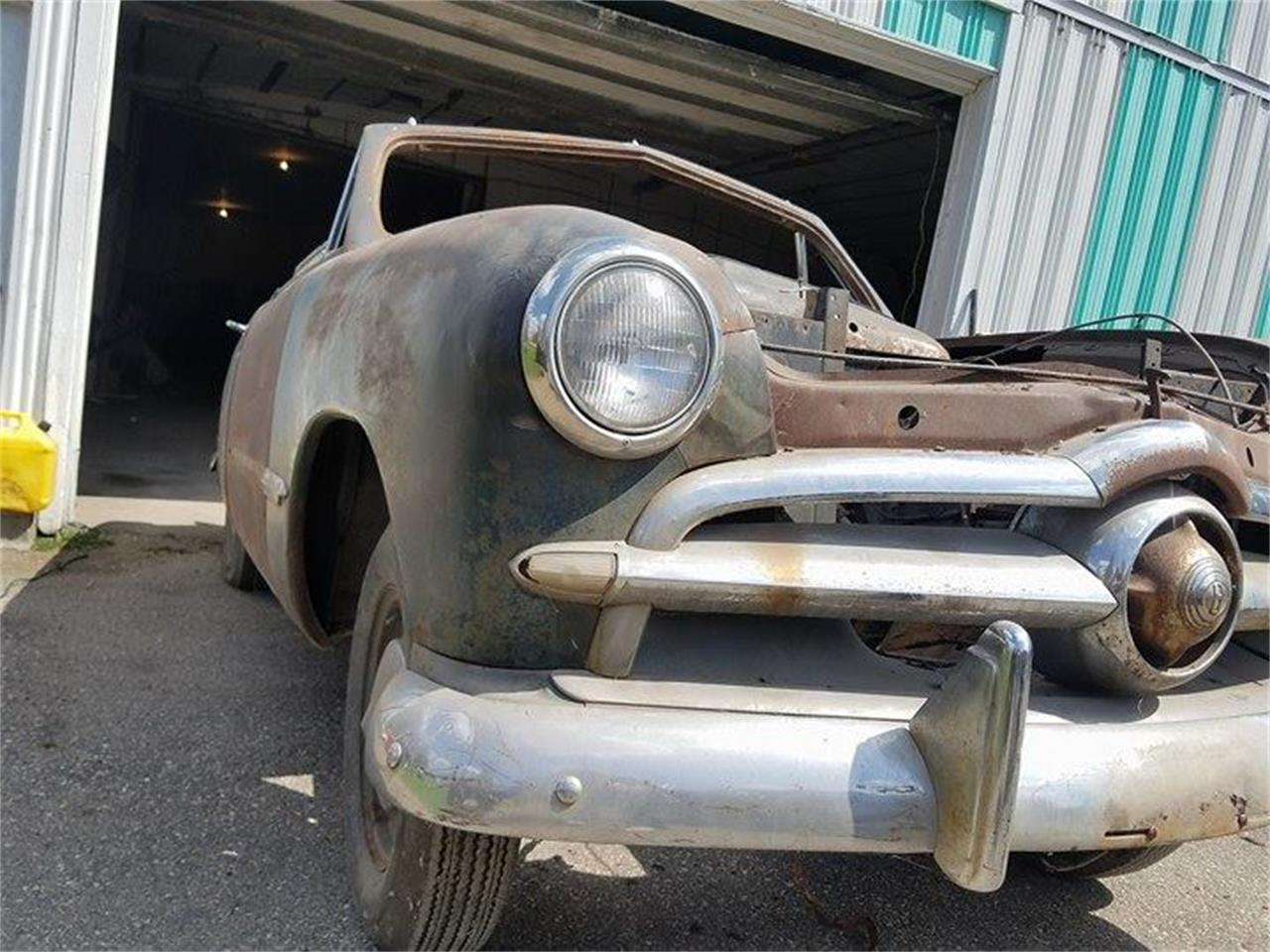 1949 Ford Convertible (CC-1014649) for sale in Thief River Falls, Minnesota
