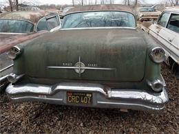 1956 Oldsmobile 98 (CC-1014651) for sale in Crookston, Minnesota