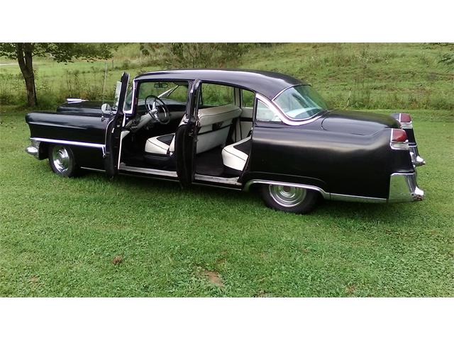 1955 Cadillac Series 63 (CC-1014967) for sale in Frametown, West Virginia