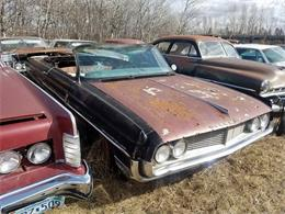 1962 Oldsmobile Dynamic 88 (CC-1015044) for sale in Crookston, Minnesota
