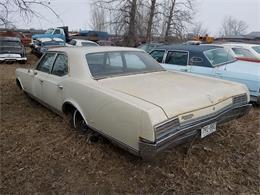 1966 Oldsmobile Dynamic 88 (CC-1015046) for sale in Crookston, Minnesota