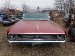 1962 Oldsmobile Starfire (CC-1015047) for sale in Crookston, Minnesota
