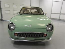 1991 Nissan Figaro (CC-1015114) for sale in Christiansburg, Virginia