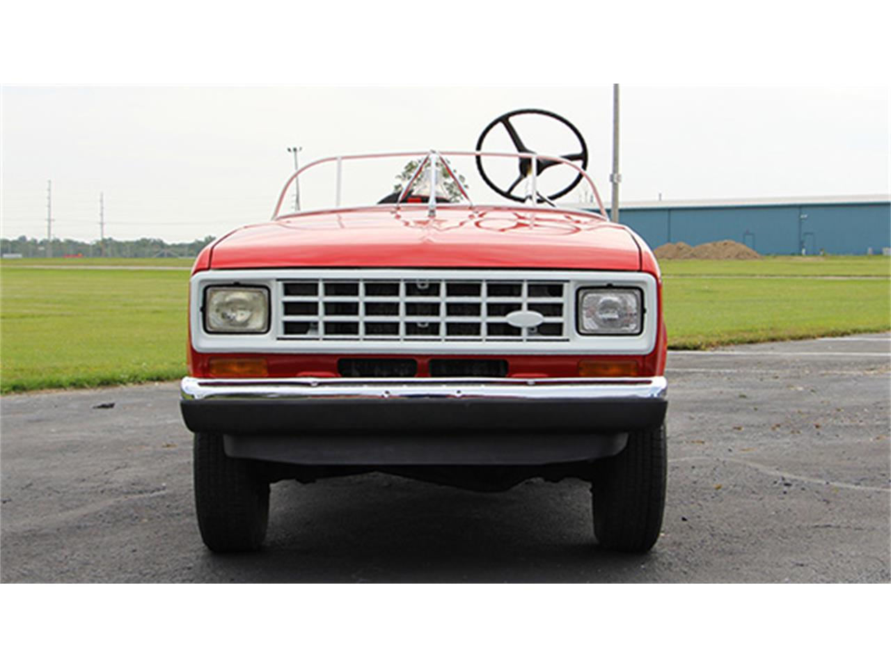 1986 Ford Bronco II Custom for Sale | ClassicCars.com | CC ...