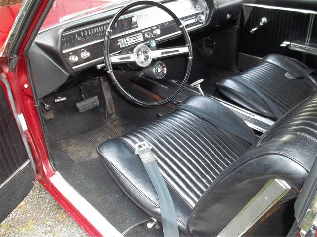 1964 Oldsmobile Cutlass (CC-1015330) for sale in Okeechobee, Florida