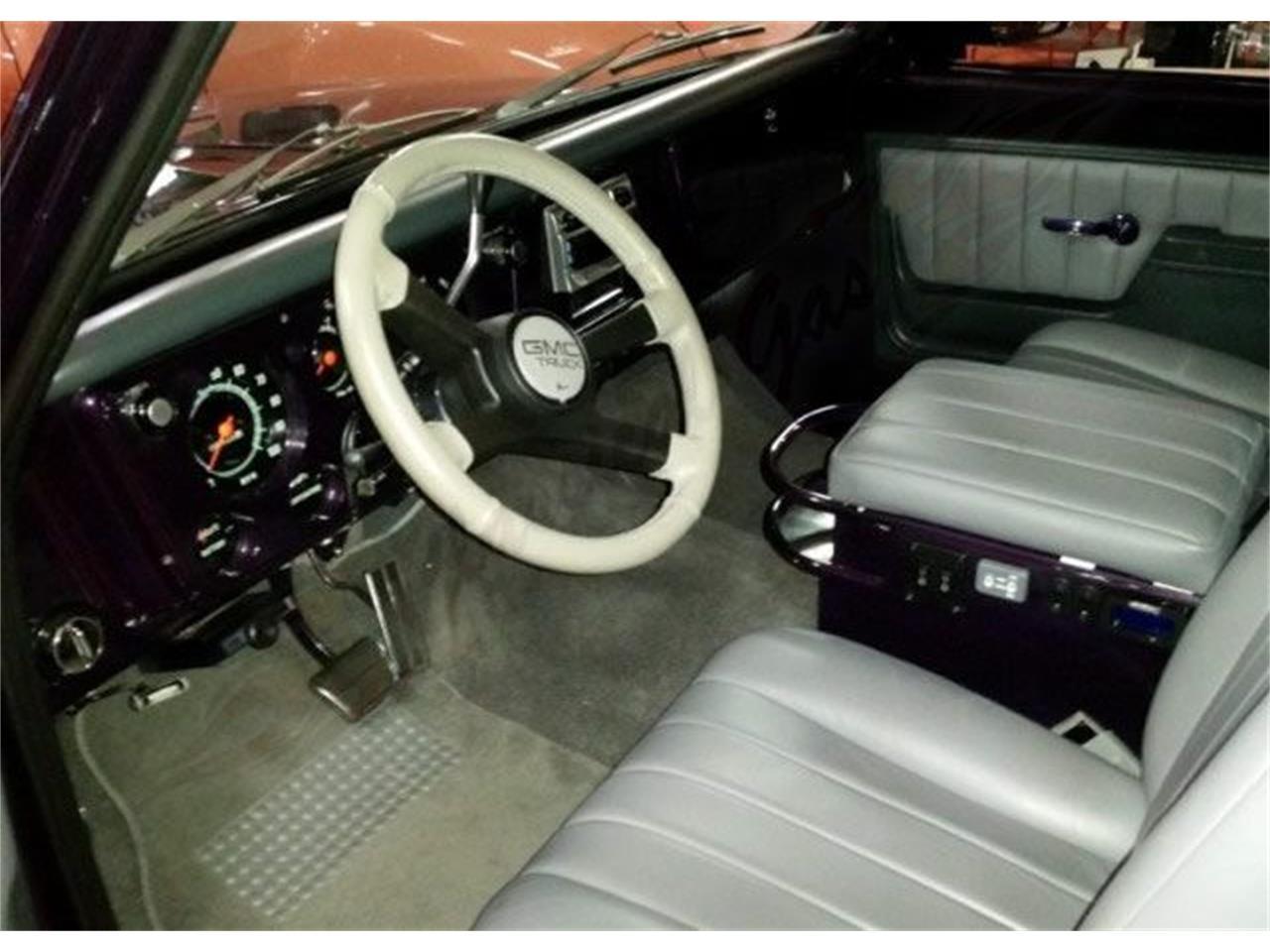 1968 GMC C10 (CC-1015401) for sale in Arlington, Texas