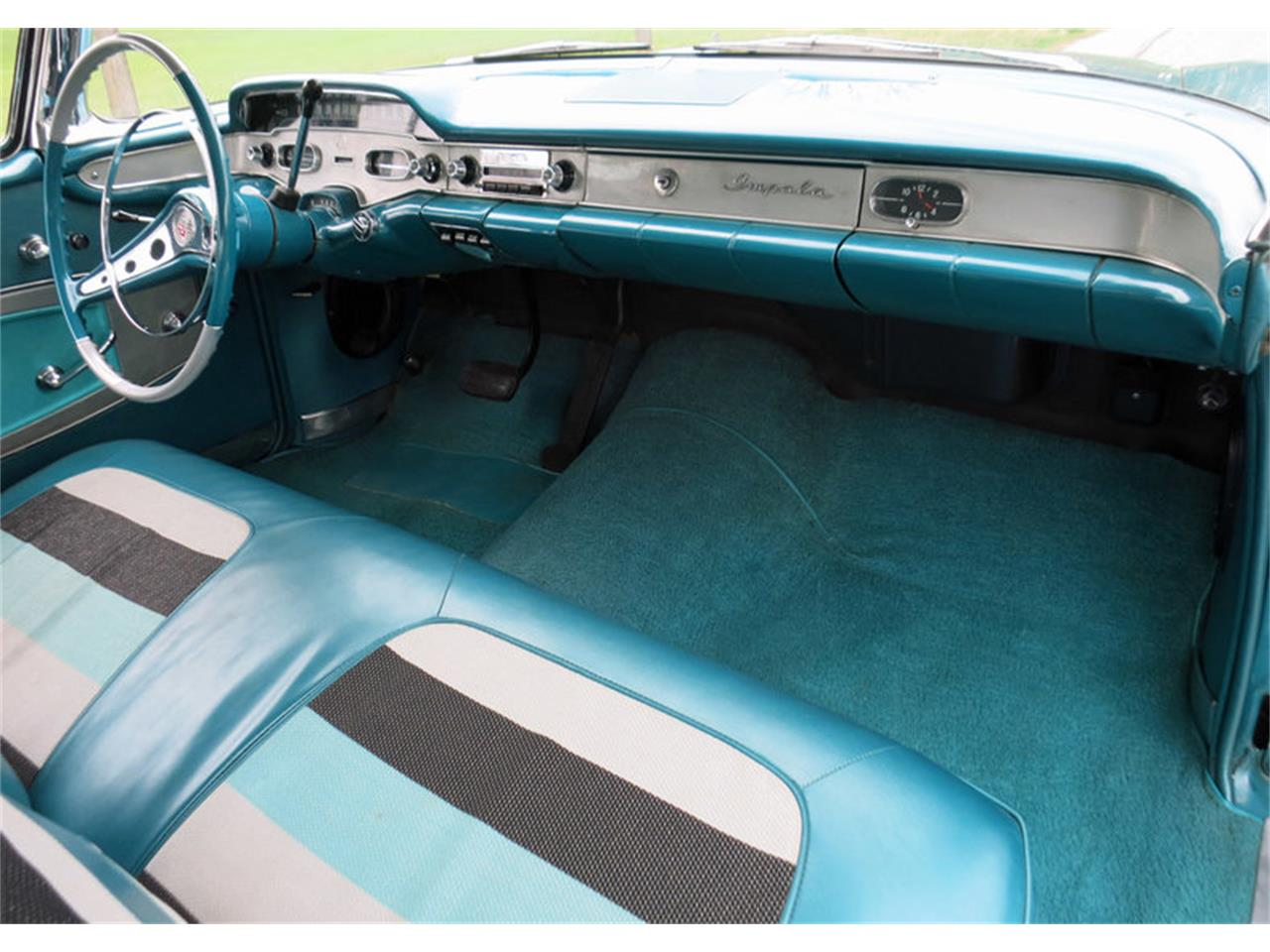 1958 Chevrolet Impala (CC-1015568) for sale in West Chester, Pennsylvania