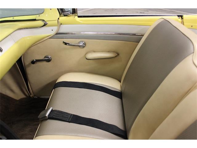 1957 Ford Fairlane 500 (CC-1015698) for sale in Lillington, North Carolina