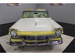 1957 Ford Fairlane 500 (CC-1015698) for sale in Lillington, North Carolina
