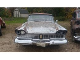 1959 Plymouth Belvedere (CC-1015712) for sale in Thief River Falls, Minnesota