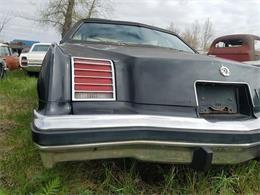 1976 Pontiac Grand Prix (CC-1015753) for sale in Crookston, Minnesota