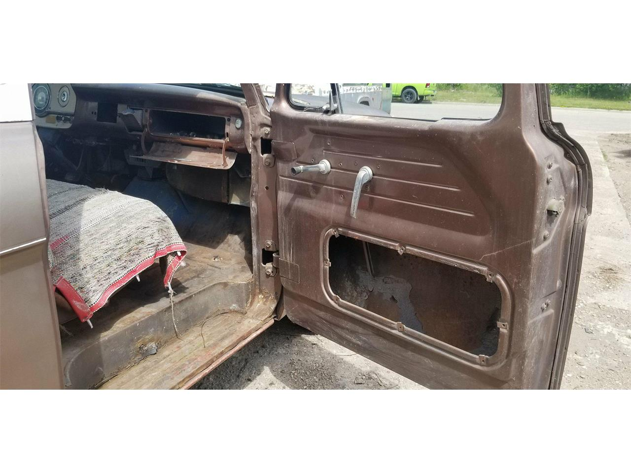 1961 Ford Pickup (CC-1015755) for sale in Crookston, Minnesota