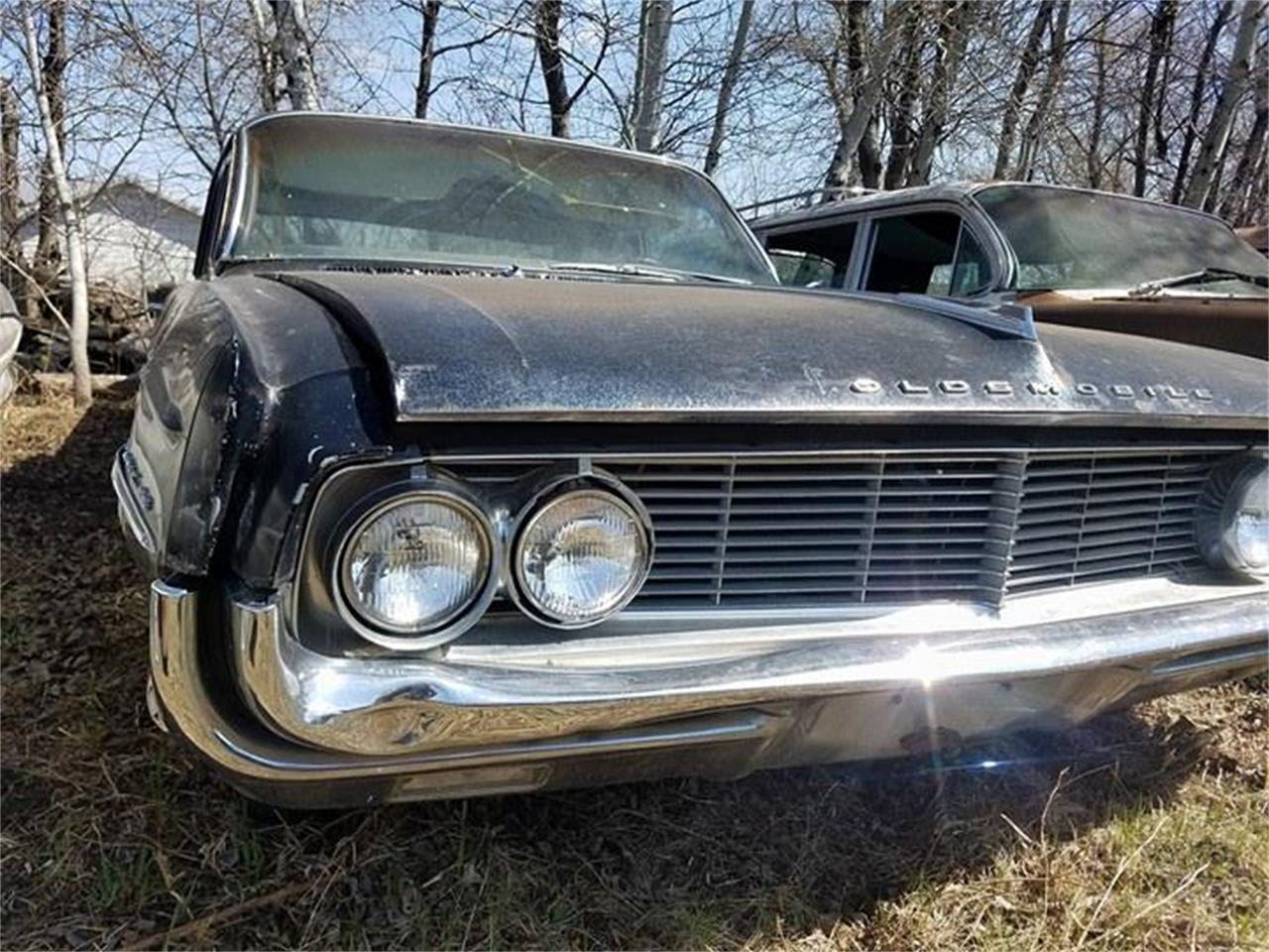 1962 Oldsmobile Dynamic 88 (CC-1015757) for sale in Crookston, Minnesota