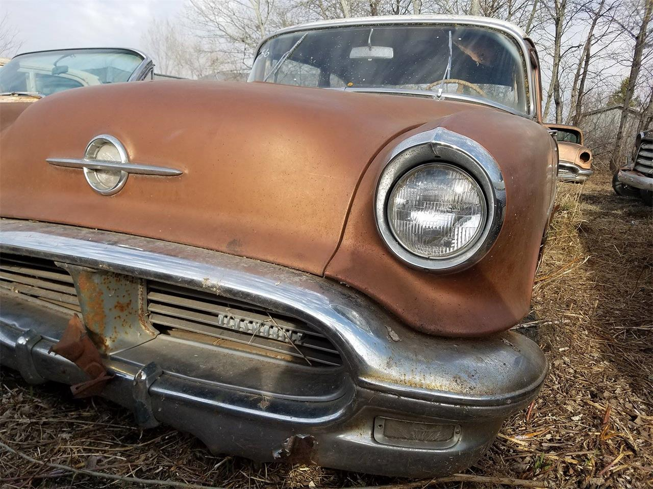 1956 Oldsmobile 88 (CC-1015758) for sale in Crookston, Minnesota