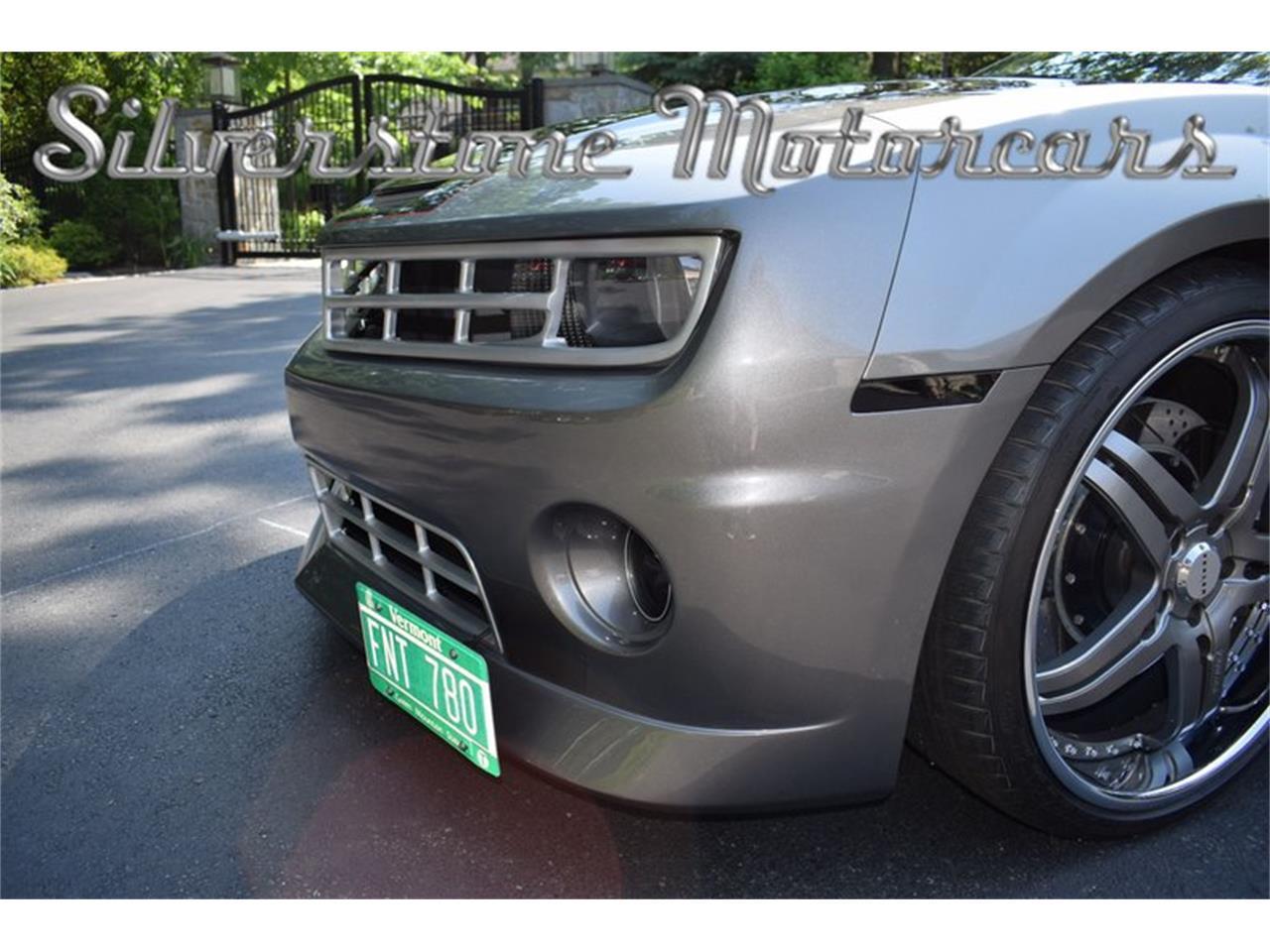2010 Chevrolet Camaro (CC-1015813) for sale in North Andover, Massachusetts