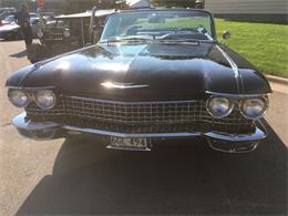 1960 Cadillac Eldorado Biarritz (CC-1015851) for sale in Annandale, Minnesota